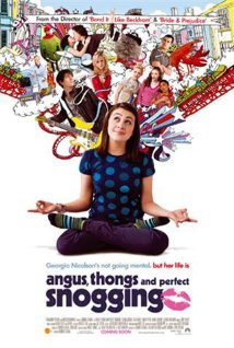 Watch Movie Angus Thongs and Perfect Snogging