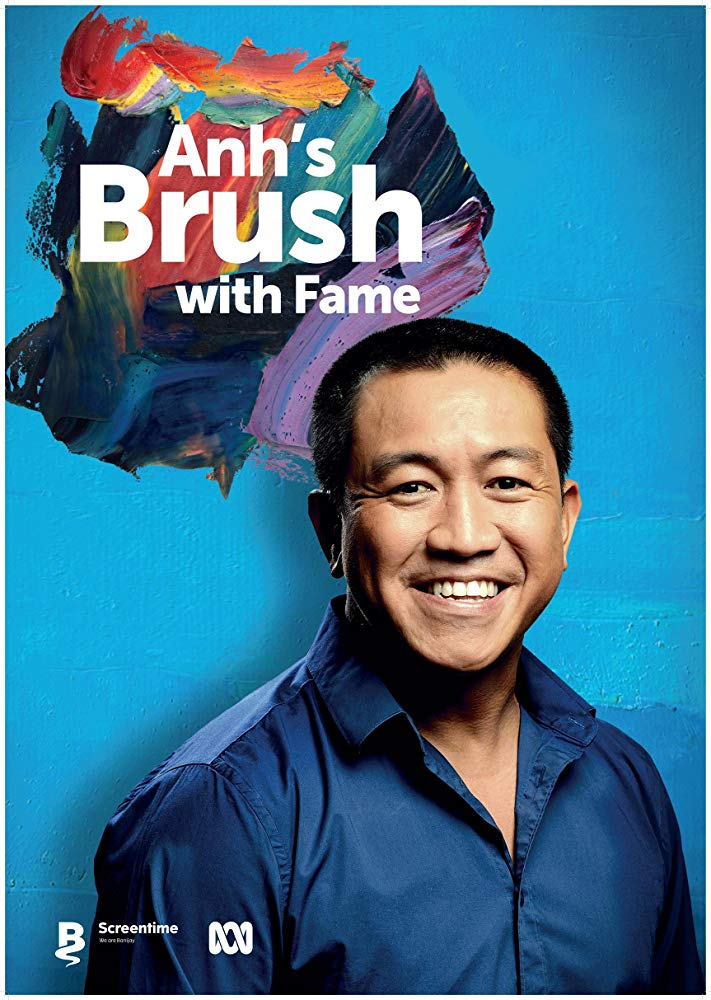 Watch Movie Anh's Brush with Fame - Season 1
