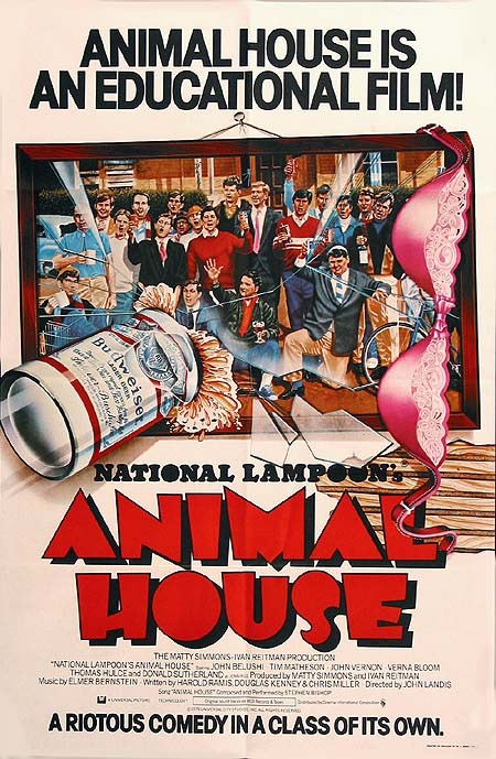 Watch Movie Animal House