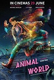 Watch Movie Animal World