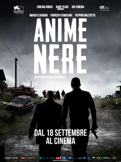 Watch Movie Anime Nere