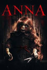 Watch Movie Anna (2017)