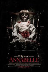 Watch Movie Annabelle