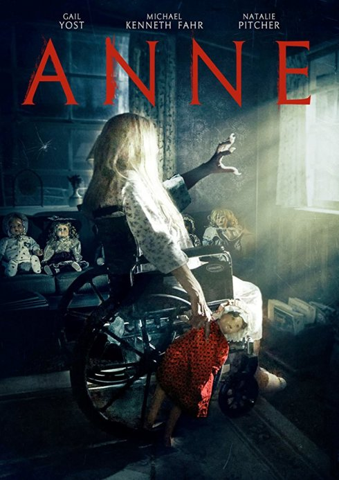 Watch Movie Anne