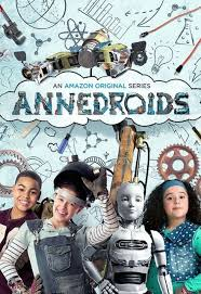 Watch Movie Annedroids - Season 2