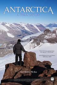 Watch Movie Antarctica: A Year On Ice