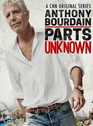 Watch Movie Anthony Bourdain: Parts Unknown - Season 8