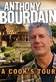 Watch Movie Anthony Bourdain's a Cook's Tour - Season 2