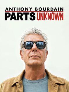 Watch Movie AnthonyBourdainPartsUnknown - Season 1