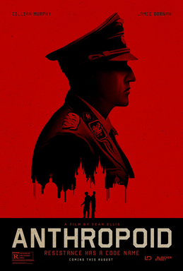 Watch Movie Anthropoid
