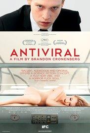 Watch Movie Antiviral