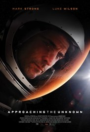 Watch Movie Approaching the Unknown