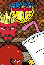 Watch Movie Aqua Teen Hunger Force - Season 7