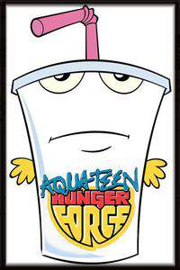Watch Movie Aqua Teen Hunger Force - Season 8
