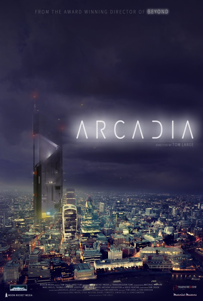 Watch Movie Arcadia