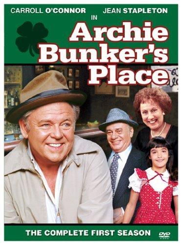 Watch Movie Archie Bunker's Place - Season 2