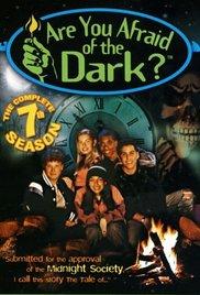 Watch Movie Are You Afraid of the Dark - Season 1