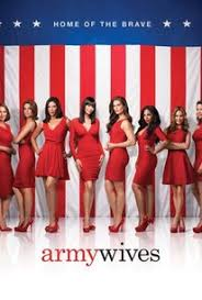 Watch Movie Army Wives - Season 4