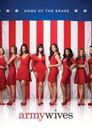 Watch Movie Army Wives - Season 6