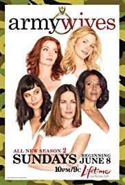 Watch Movie Army Wives - Season 7