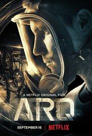 Watch Movie ARQ