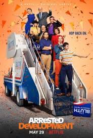 Watch Movie Arrested Development - Season 5
