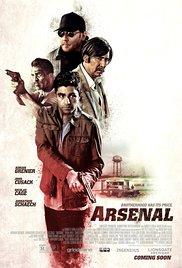Watch Movie Arsenal