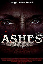 Watch Movie Ashes (2019)