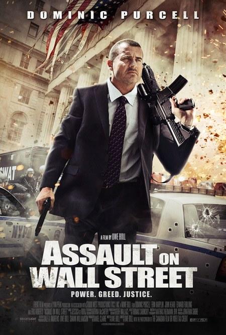 Watch Movie Assault on Wall Street