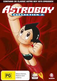 Watch Movie Astro Boy (1980)