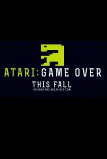 Watch Movie Atari Game Over