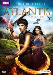 Watch Movie Atlantis - Season 1