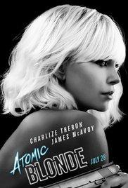 Watch Movie Atomic Blonde