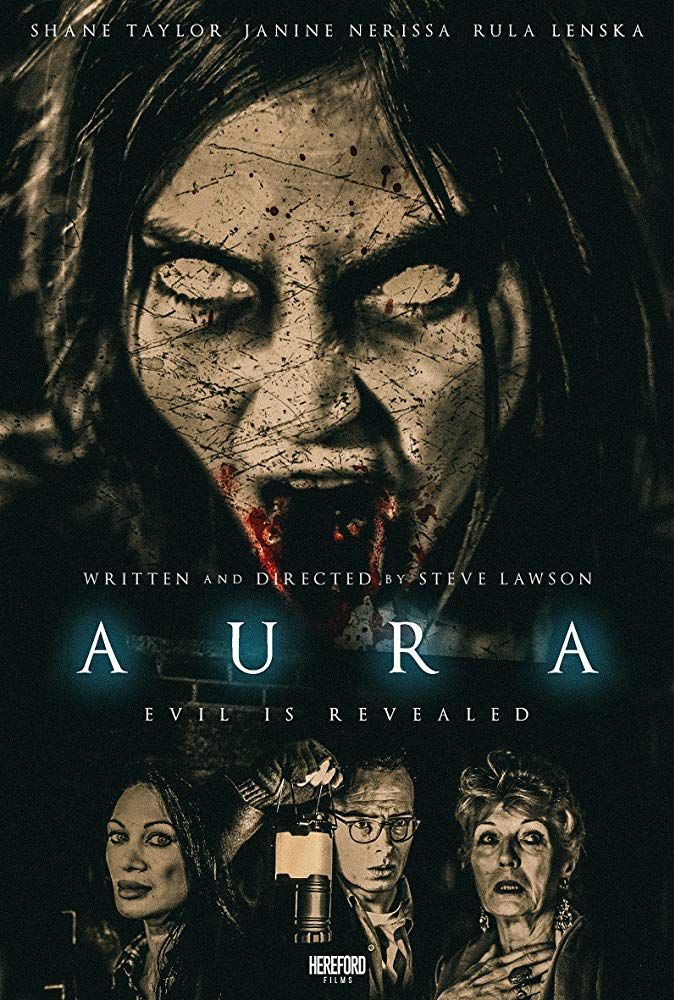 Watch Movie Aura