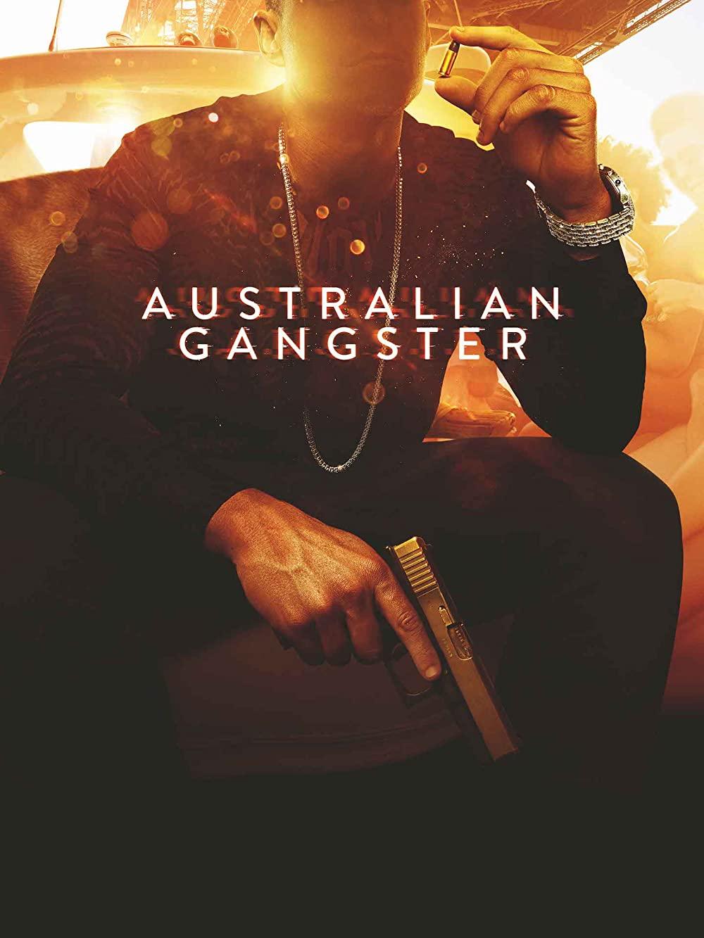 Watch Movie Australian Gangster - Season 1