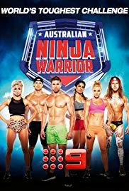 Watch Movie Australian Ninja Warrior - Season 3