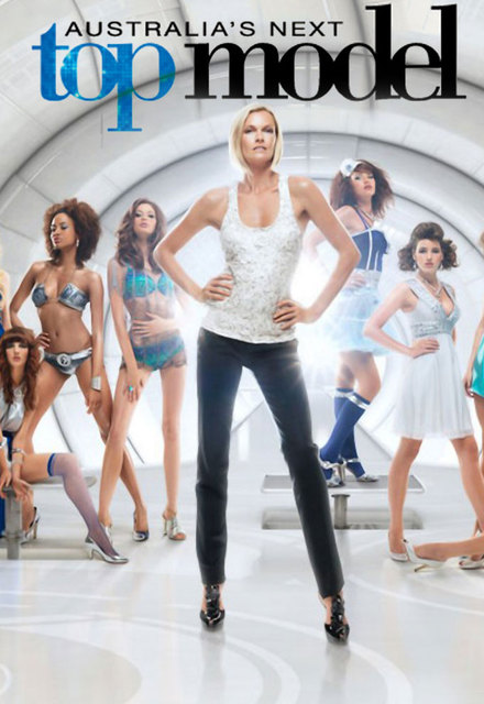 Watch Movie Australia's Next Top Model - Season 10