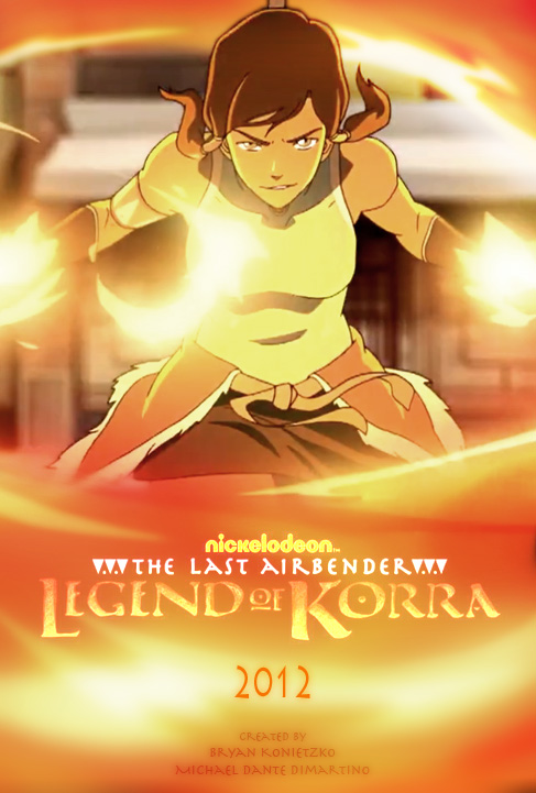 Watch Movie Avatar The Legend of Korra - Book 1 Air