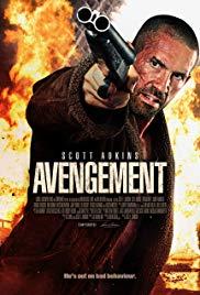 Watch Movie Avengement