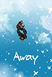 Watch Movie Away (2019)