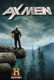 Watch Movie Ax Men season 4