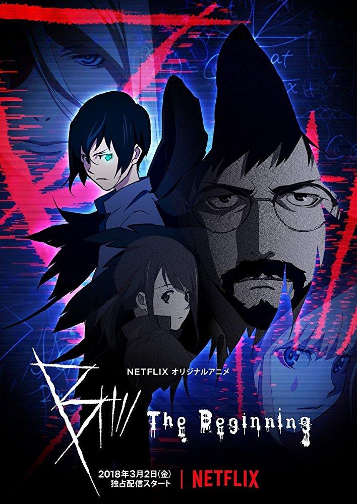 Watch Movie B: The Beginning