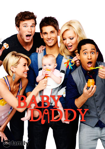 Watch Movie Baby Daddy - Season 2