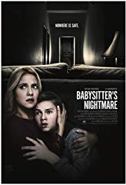Watch Movie Babysitter's Nightmare
