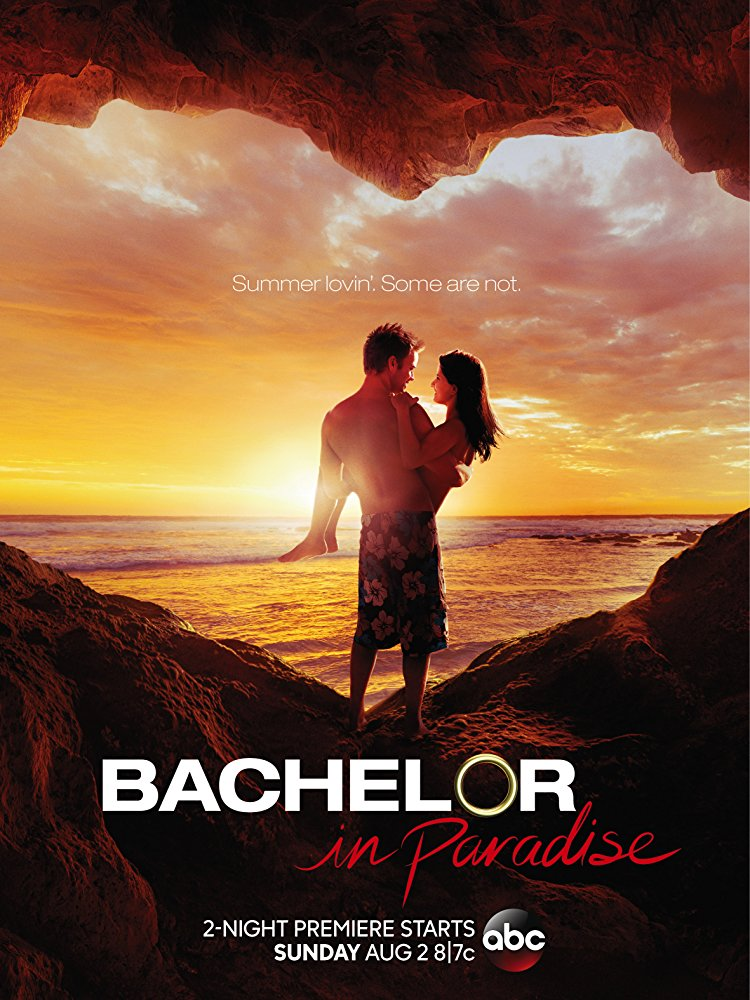 Watch Movie Bachelor in Paradise - Season 4