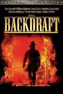 Watch Movie Backdraft