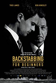 Watch Movie Backstabbing for Beginners