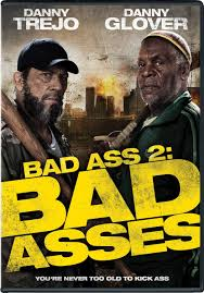 Watch Movie Bad Ass 2: Bad Asses