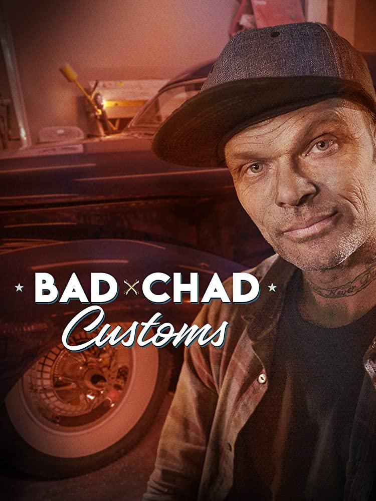 Watch Movie Bad Chad Customs - Season 2