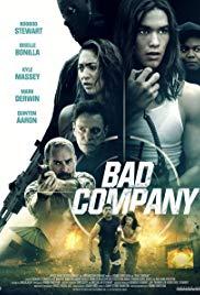 Watch Movie Bad Company